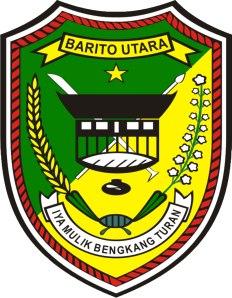 ARTI LAMBANG KABUPATEN BARITO UTARA